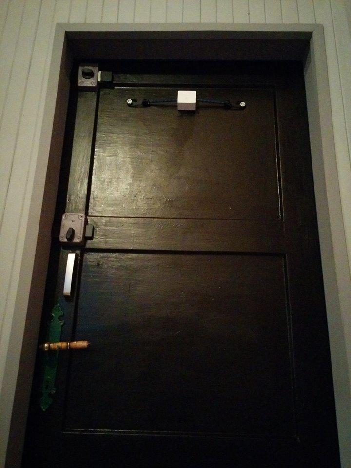 fot. Exit Room