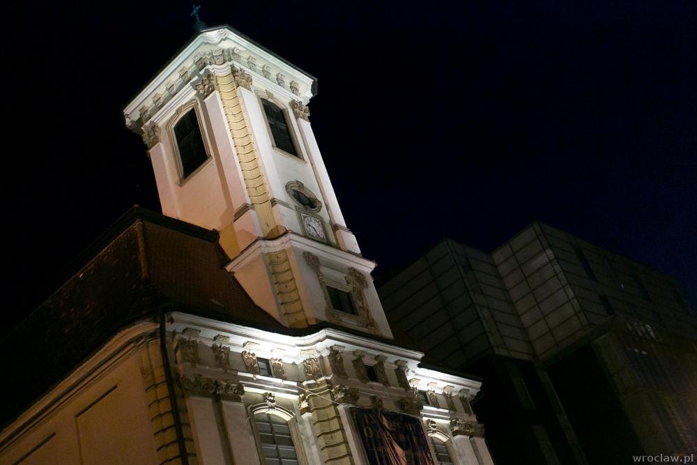 Kościół Opatrzności Bożej