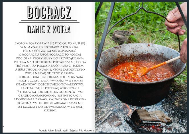 Kocioł Czyli Magazyn Kulinarny Dolnoślaskich Blogerów Www