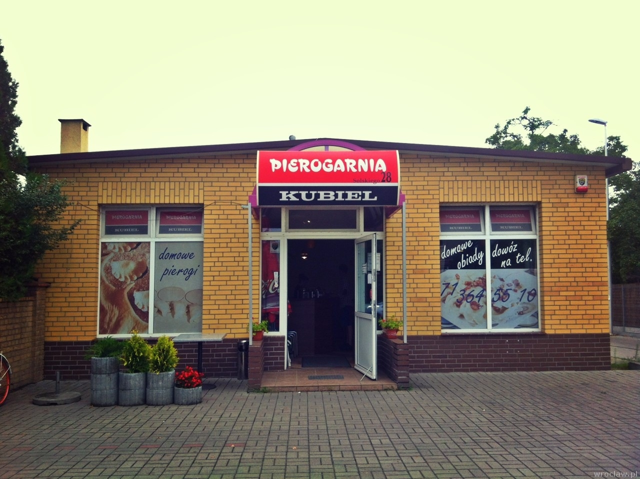 Pierogarnia Kubiel