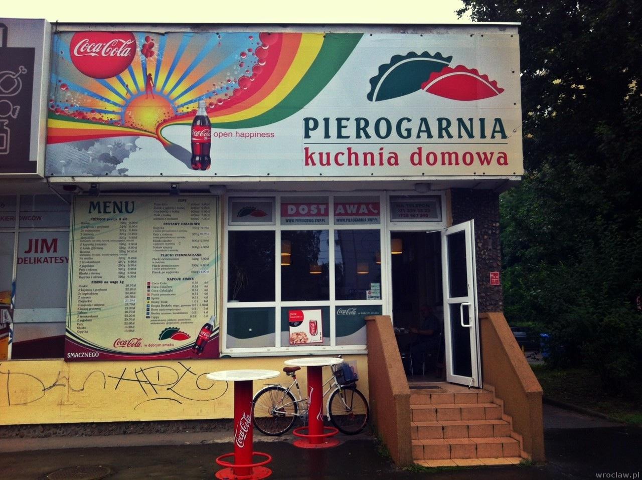 Pierogarnie We Wrocławiu Gdzie Na Najlepsze Pierogi