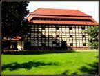 Muzeum w Galowicach