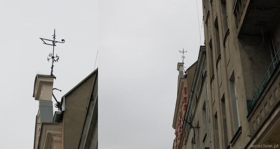 Kamienica przy ul. Drobnera