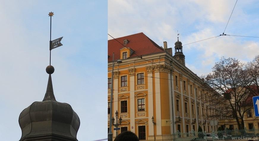 Budynek Instytutu Filologii Polskiej