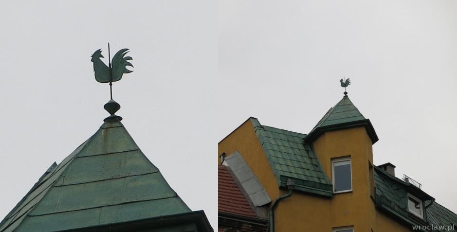 ulica Ołbińska