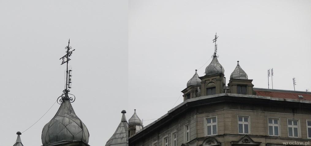 Kamienica ul. Poniatowskiego