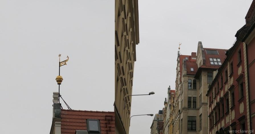 Kamienica przy ul. św. Mikołaja