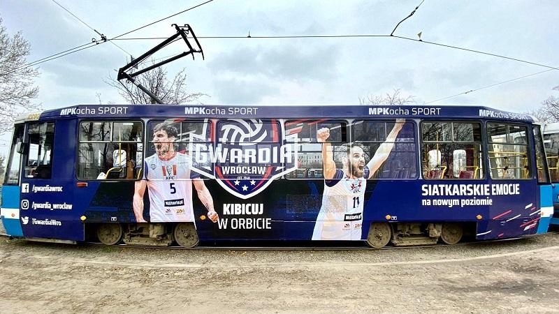 fot. Gwardia Wrocław