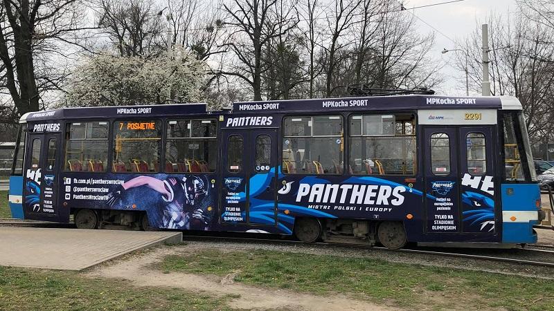 fot. Panthers Wrocław