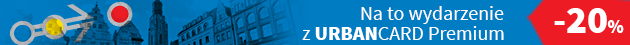 Urbancard Premium -20%