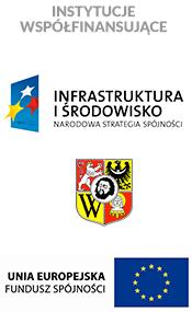 Instytucje współfinansujące