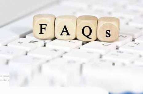 FAQ Pytania i odpowiedzi