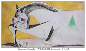 Zobacz galerię prac Picassa