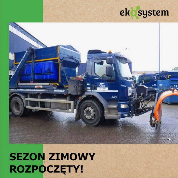 Fot. Ekosystem