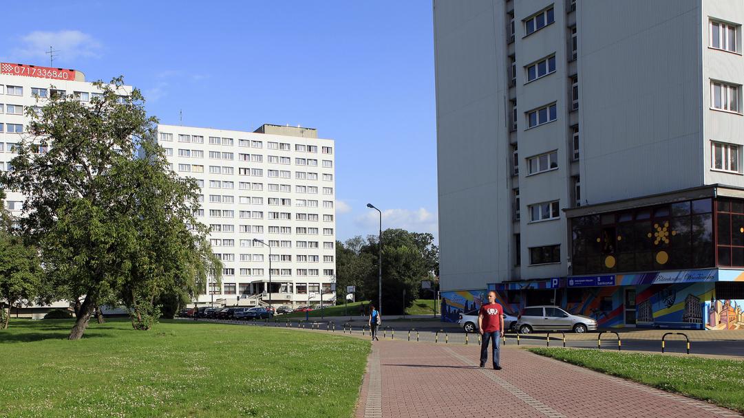 Akademiki Politechniki Wrocławskiej