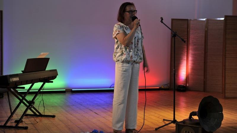 Dorota Feliks, dyrektor Wrocławskiego Centrum Rozwoju Społecznego. Fot. WCRS
