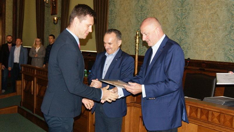 Prezydent podziękował za organizację The World Games 2017