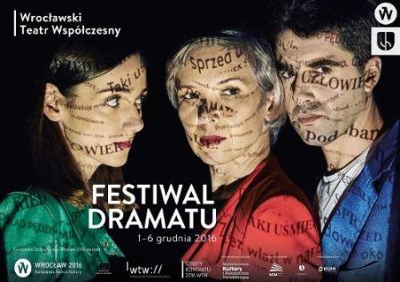 Festiwal Dramatu