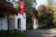 Muzeum Sztuki Cmentarnej – stary cmentarz żydowski