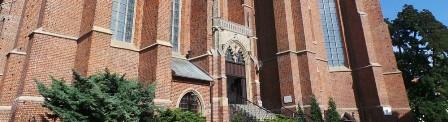 Spacerem po (nieznanym) Wrocławiu: kościoły św. Idziego i św. Krzyża oraz EIT+