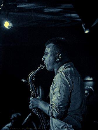 Piotr Szwec Acustic Band w Vertigo Jazz Club