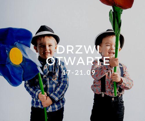 Drzwi otwarte: Wrocławskie Centrum Twórczości Dziecka