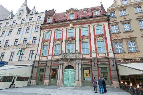 W szlacheckim dworze. Zwiedzanie kuratorskie – Muzeum Pana Tadeusza