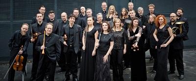 Pod jedną koroną: Kantaty polskie J.S. Bacha