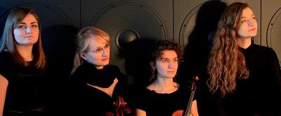 Muzyka z ekranu - powtórzenie koncertu z 12 kwietnia