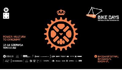 BIKE DAYS Festiwal Filmów Rowerowych