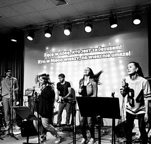 Boguchwała - koncert muzyki uwielbieniowej