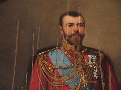 Ermitaż odkryty. 250 lat gromadzenia zbiorów z Państwowego Muzeum Ermitażu w Sankt Petersburgu