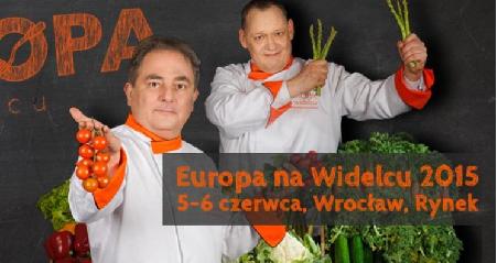 Europa na Widelcu 2015