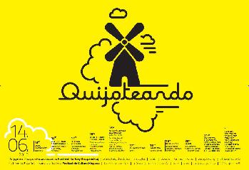 I edycja Festiwalu Kultury Hiszpańskiej