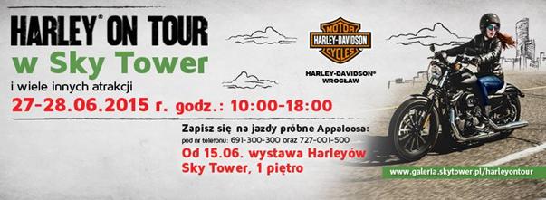 Piknik Harley® On Tour