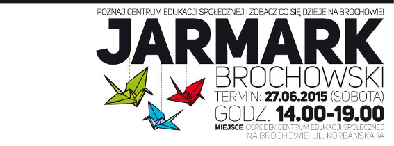 Jarmark Brochowski