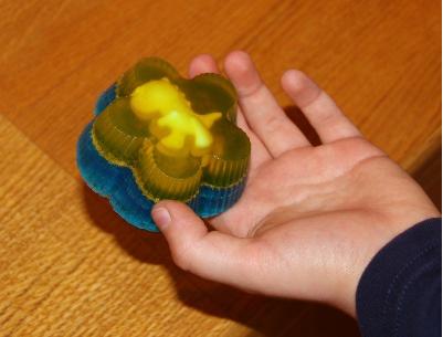 Warsztaty mydlarskie dla dzieci w Ładnie Pachnie