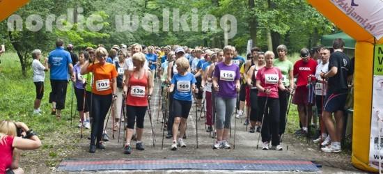 5. Mistrzostwa Wrocławia w Nordic Walking