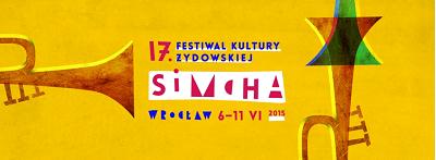 Jarmark, warsztaty i kulinaria na festiwalu Simcha