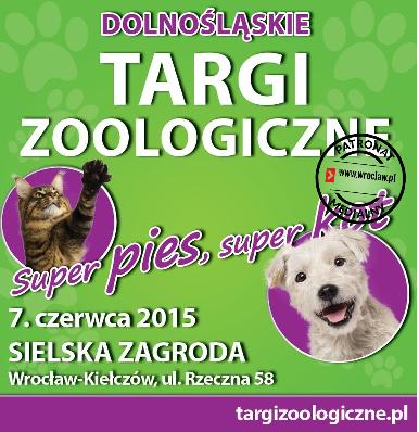 Dolnośląskie Targi Zoologiczne SUPER PIES, SUPER KOT