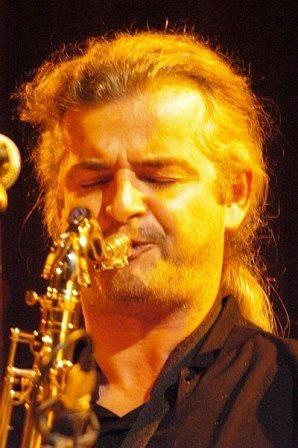 Janusz Brych Quartet