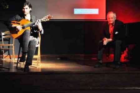 O tańcach w literaturze – opowieści Bogusława Bednarka