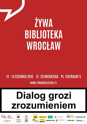 Żywa Biblioteka Wrocław