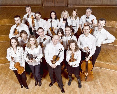 Koncert Orkiestry Leopoldinum w NFM