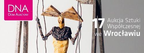 17. Aukcja Sztuki Współczesnej w Sofitelu