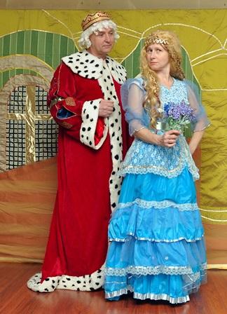 Poznaj losy księżniczki Ewy – edukacyjny spektakl dla dzieci