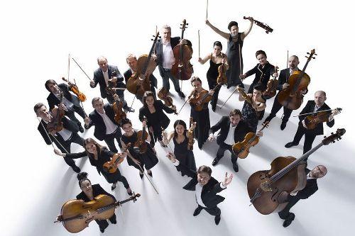 VIII Leo Festiwal – Koncert: Dwie orkiestry i skrzypce solo