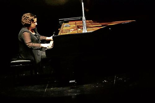 Recital Sofii Gulyak w NFM