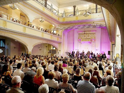 Koncert charytatywny – Sygit Band