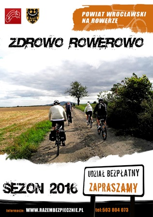 Czereśniożercy – wycieczka rowerowa